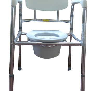 aluminium-folding-heightadjustable-stationary-commode